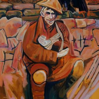 WW1 Paintings