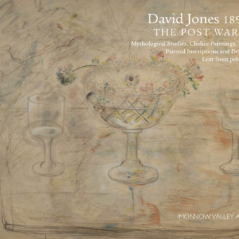 David Jones 1875 - 1974 (The Post War Years)